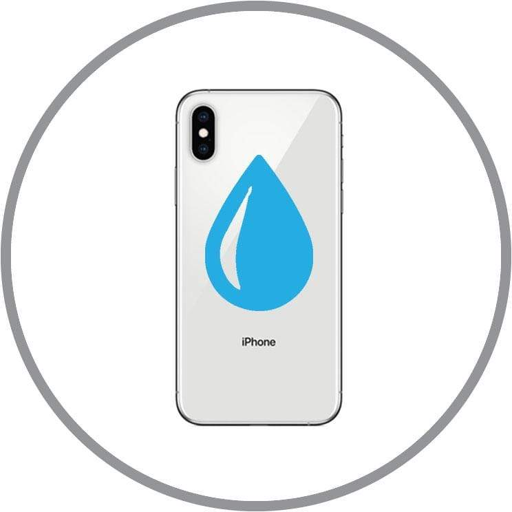 repair In-store Repair iPhone XS Max Liquid Damage Repair celltechmobilerepairs