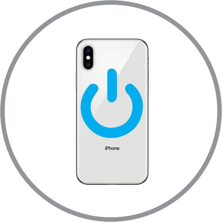 repair In-store Repair iPhone XS Max Power Button Repair celltechmobilerepairs