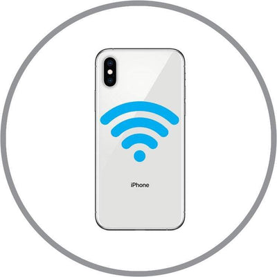 repair In-store Repair iPhone XS Max Wifi Repair celltechmobilerepairs