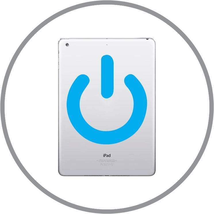 repair iPad Air 3 Power Button Repair celltechmobilerepairs