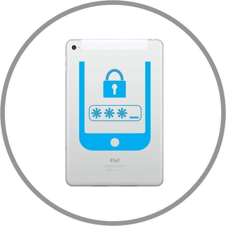 repair iPad Mini 5 Passcode Removal celltechmobilerepairs
