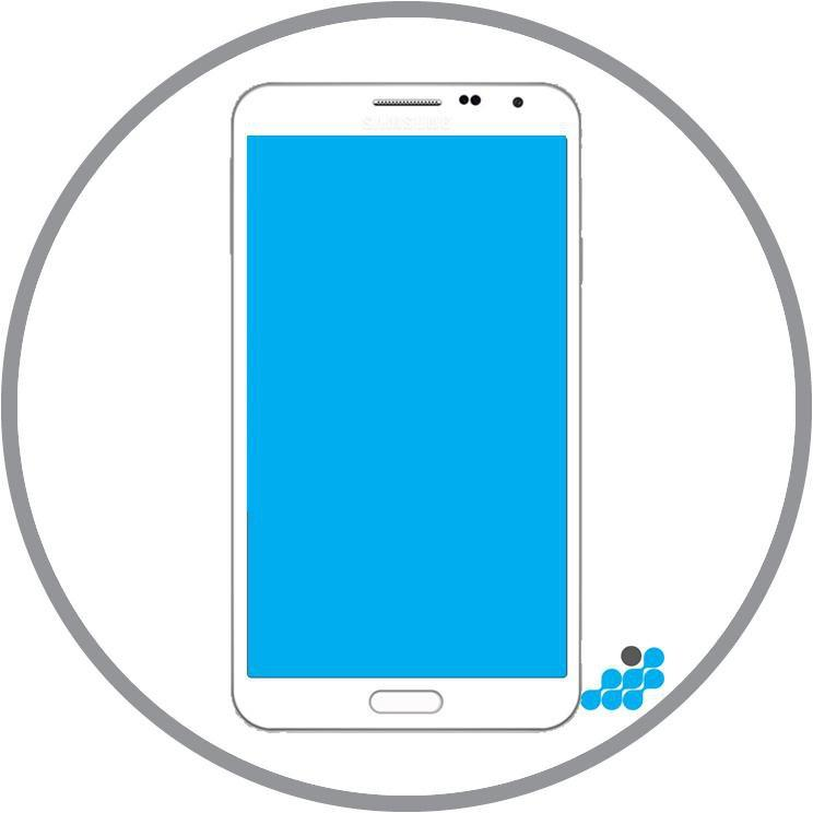 repair Pearl White / In-store Repair Samsung Galaxy A5 (2015) Screen Repair celltechmobilerepairs