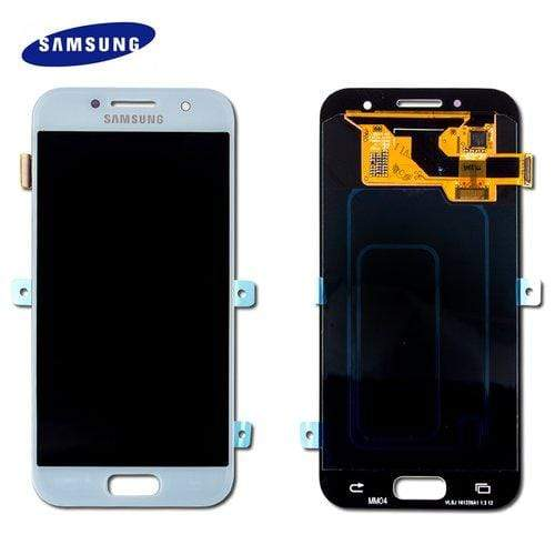 repair Black Sky / In-store Repair Samsung Galaxy A3 (2017) Screen Repair celltechmobilerepairs