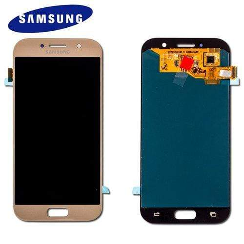 repair Black Sky / In-store Repair Samsung Galaxy A5 (2017) Screen Repair celltechmobilerepairs
