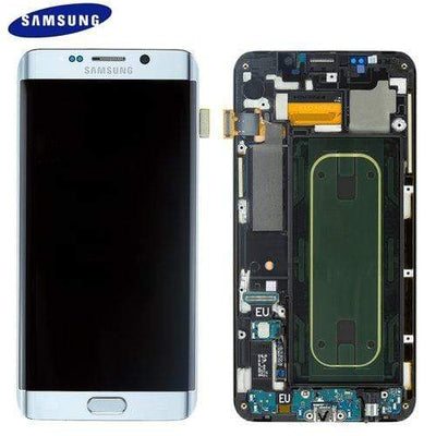 repair Samsung Galaxy S6 Edge Plus Screen Repair celltechmobilerepairs