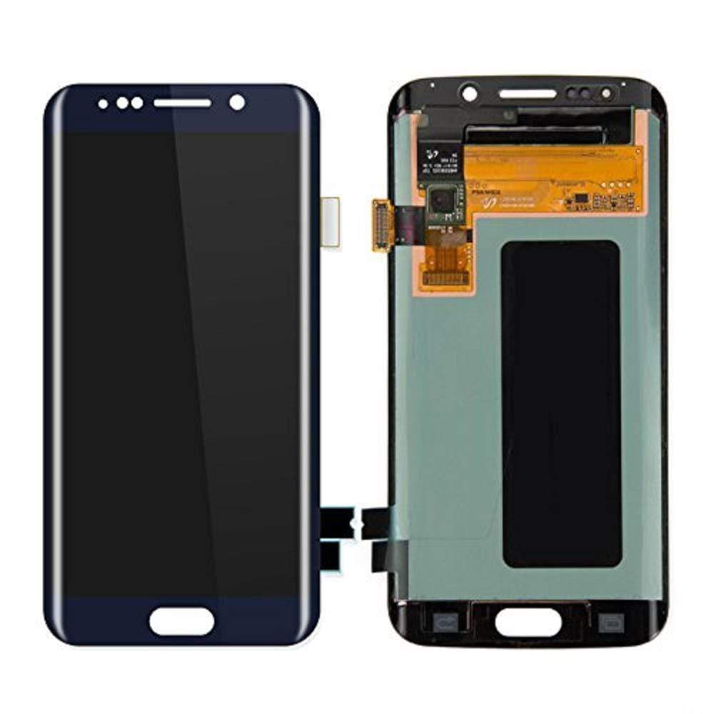 repair White Pearl / In-store Repair Samsung Galaxy S6 Edge Screen Repair celltechmobilerepairs