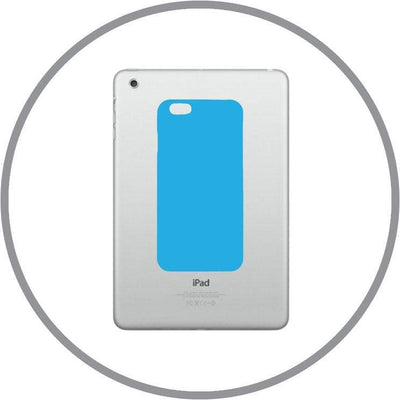repair Space Grey / In-store Repair iPad Mini 2 Back Casing Replacement celltechmobilerepairs
