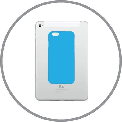 repair Space Grey / In-store Repair iPad Mini 4 Back Casing Replacement celltechmobilerepairs