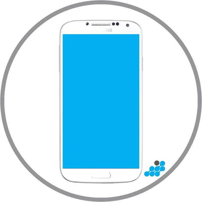 repair White Frost / In-store Repair Samsung Galaxy S4 Mini Screen Repair celltechmobilerepairs