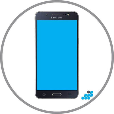 repair White / In-store Repair Samsung Galaxy J5 (2016) Screen Repair celltechmobilerepairs