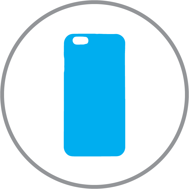 repair White / In-store Repair Samsung Galaxy J6 Plus Back Casing Replacement celltechmobilerepairs