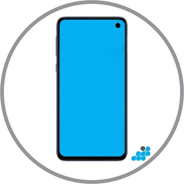 repair White / In-store Repair Samsung Galaxy S10e Screen Repair celltechmobilerepairs