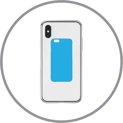 Space Grey / In-store Repair iPhone X Back Glass Replacement celltechmobilerepairs