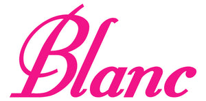 BLANC WALL DECAL HOT PINK