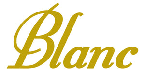 BLANC WALL DECAL GOLD
