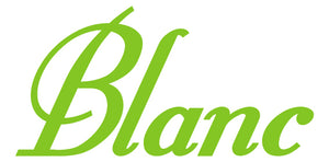 BLANC WALL DECAL LIME GREEN