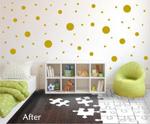 Load image into Gallery viewer, POLKA DOT DECALS