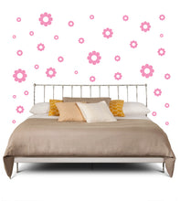 Load image into Gallery viewer, SOFT PINK DAISY WALL DECOR