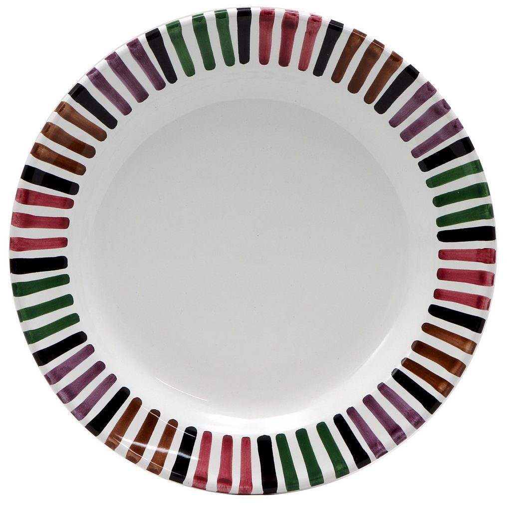 BELLO: Charger Platter