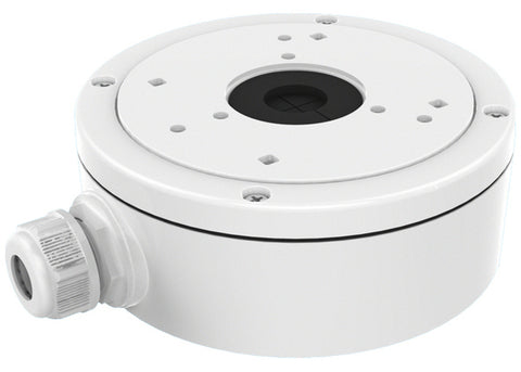 Wall bracket for WDR EXIR Turret Network Camera