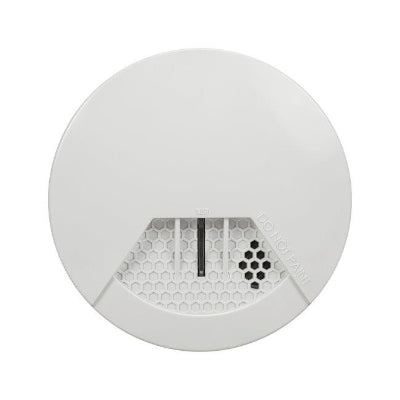 Paradox Wireless Photoelectric Smoke Detector, Cei