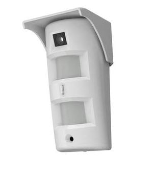 Yale Wireless External PIR Camera (ZBS)