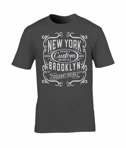 New products added to Biker T-Shirt Shop - New York Motorcycle