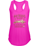 Hot Rods Race Classic - Sols Ladies Moka Tank Top