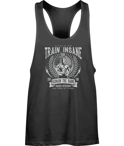 Train Insane - SF236 Men's Muscle Vest
