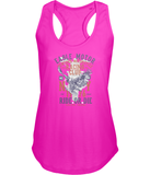 Eagle Motor - Sols Ladies Moka Tank Top