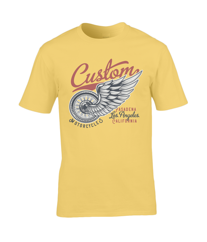 Custom - Gildan Premium Cotton T-Shirt
