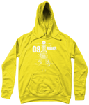 09 Rider - AWDis Girlie College Hoodie