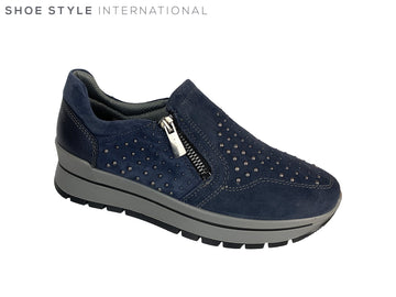 Igi & Co 6165111 Navy