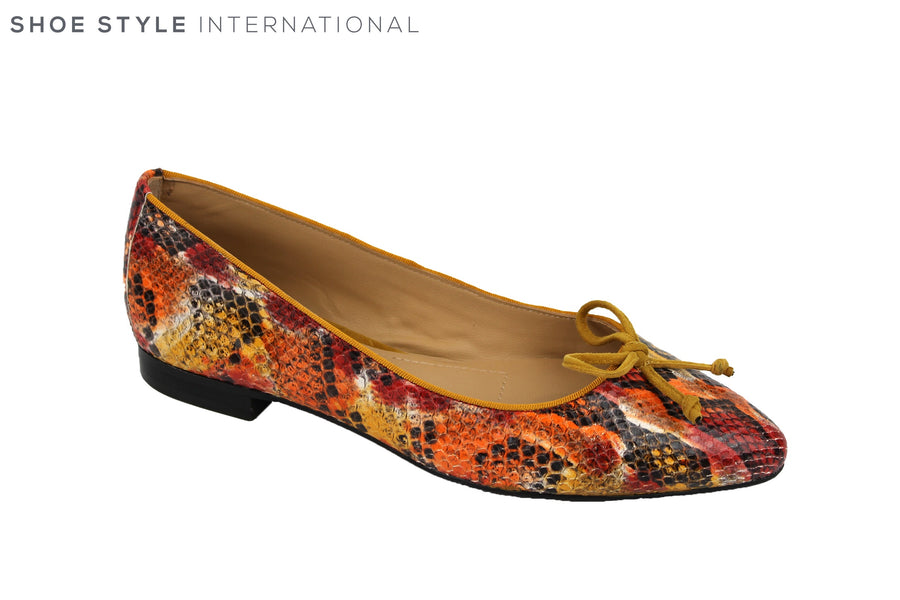Perlato 11472 Yellow Multi