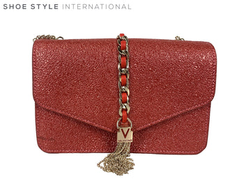 Valentino VBS1OY01L Red