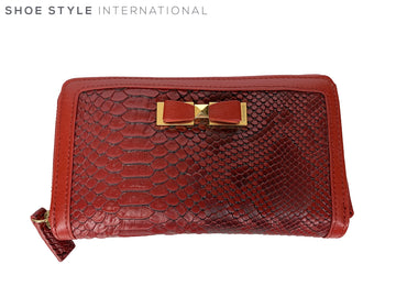 Valentino VPS07W103 Red Print