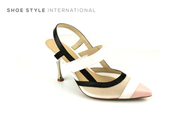 Marian Shoes, Marian High Heel Slingback High Heel, Shoe_Style_International-Wexford-Gorey-Ireland
