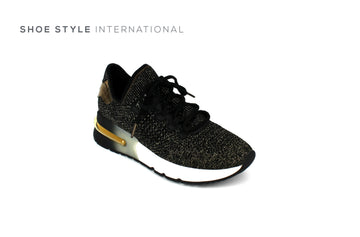 Ash Krush BIS Gold Black