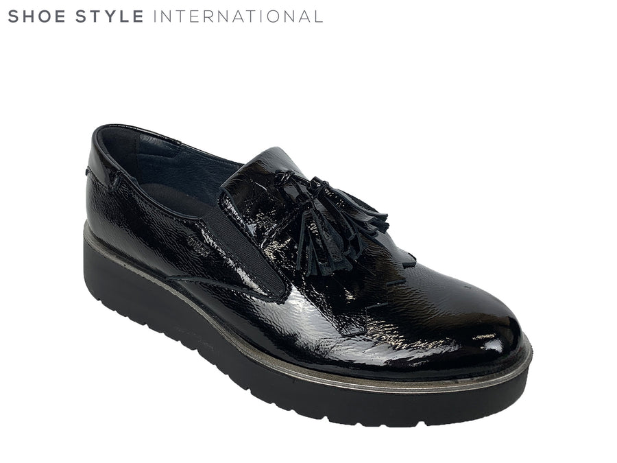 Igi & Co 6150711 Black Patent