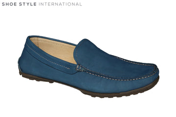 Anatomic Lucas Blue