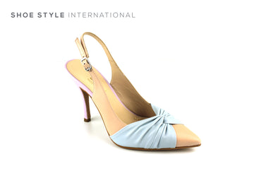 Lodi Shoes, Lodi High Heels, Slingback High Heel in Nude, Shoe_Style_International-Wexford-Gorey-Ireland