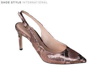 Evaluna 1607 Rose Gold