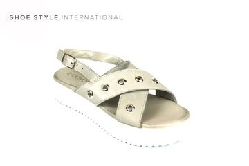 Inuovo Sandals, Inuovo Shoes, Open Toe Sandals in Grey, Shoe Style International Location Wexford Gorey Ireland,