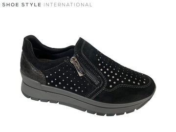 Igi & Co 6165100 Black