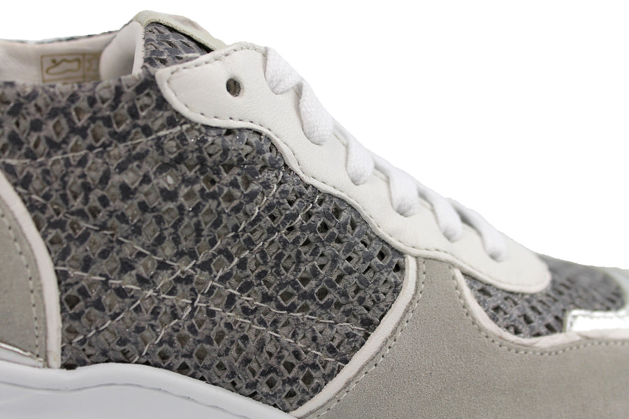 Andia Fora Spike Grey