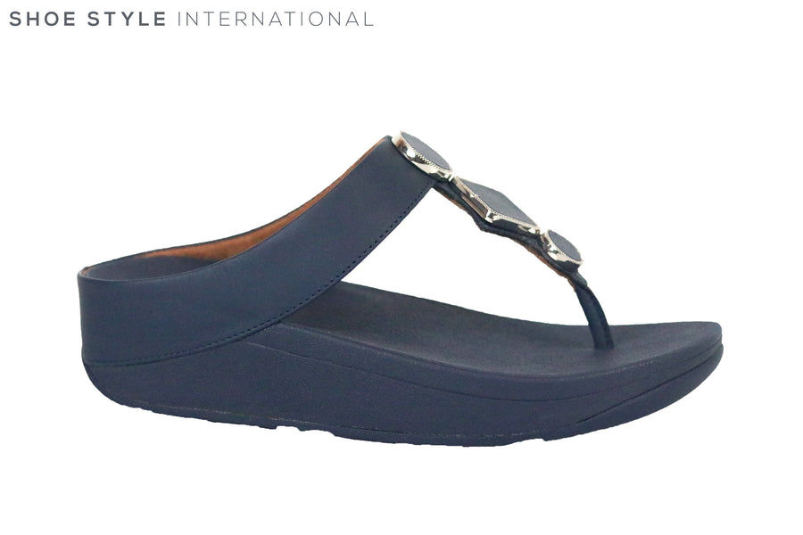 Fit Flop Leia Navy