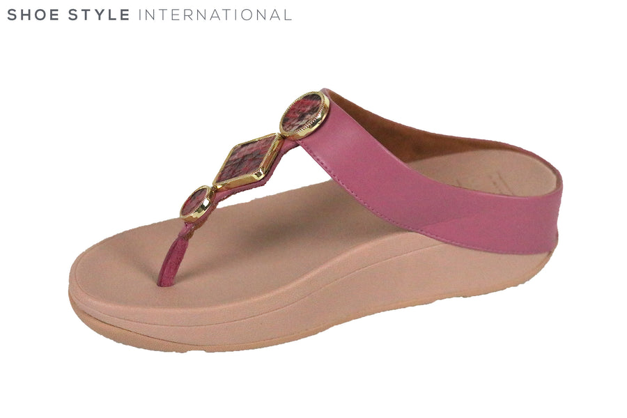 Fit Flop Leia Pink
