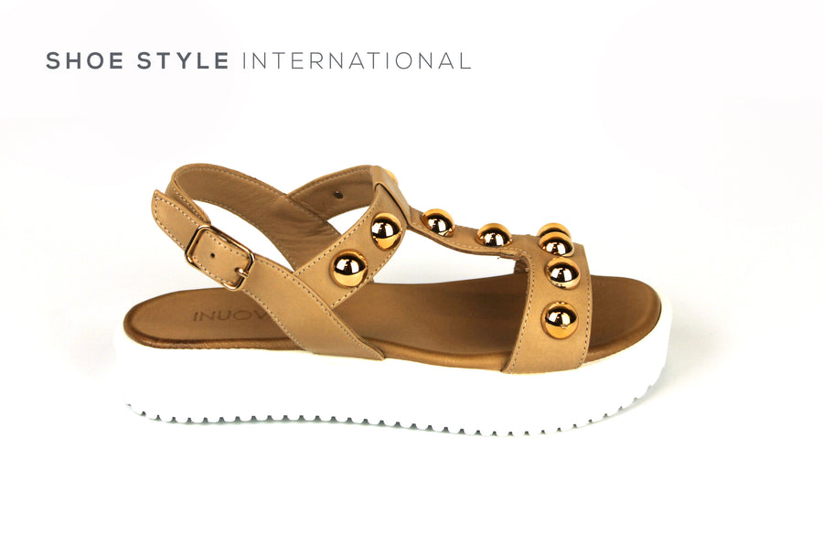 Inuovo Sandals, Inuovo Shoes, Open Toe Sandals in Bush, Shoe Style International location Wexford Gorey Ireland, Shoes online Ireland