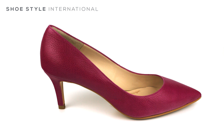 Lodi Enrica, High Heel Court Shoe with Pointed Toe Colour Fixia, Ireland Shoe Shops online, Shoe Style International, Location Wexford Gorey, Ireland