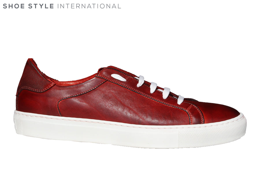 Mercanti 8158 Red